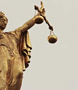 Security Justice