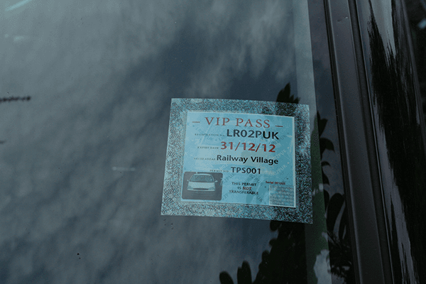 Car Park Season Tickets & Passes
