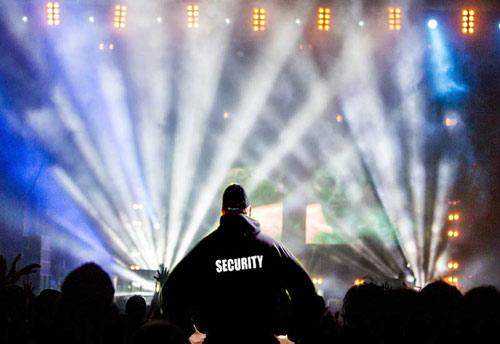 Events Security Company
