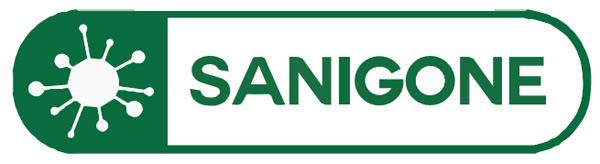 Sanigone Sanitiser