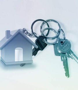 Home Key Holding Manchester