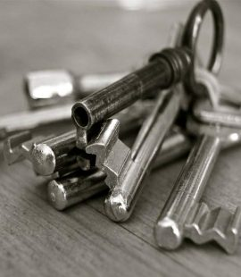 Commercial Key Holding Manchester